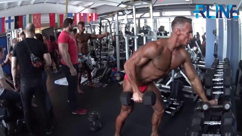 Дорога на bodybuilding classic 3 Турнир D`Athletics Фейл со съёмкой