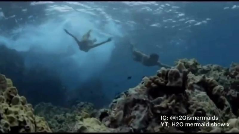 H2O Just Add Water - Season 4 Trailer