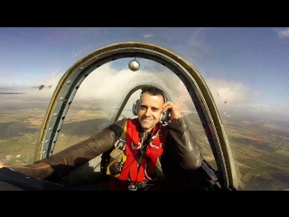 Высший пилотаж, ЯК-52, Аэродром