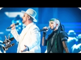 Boy George and Cody Frost - Imagine (The Voice UK 2016)