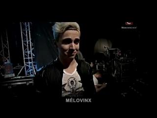 melovin edit