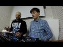 Занятие Базового курса DJ Школы Pioneer DJ School Moscow