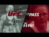 UFC 219: Радость победы и горечь поражения