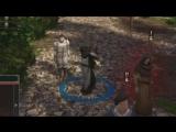 Танец Артема Черного №1 (Персонажа из The Guild 3)
