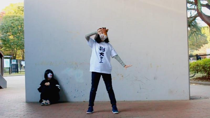 【可燃ゴミ】ZIGG-ZAGG ゆるく踊ってみた sm32320863