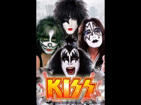 Kiss Shandi lyrics letra