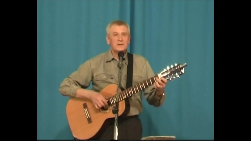 Валерий Толочко - Старая икона (Б.Вайханский) 23.04.2011г.