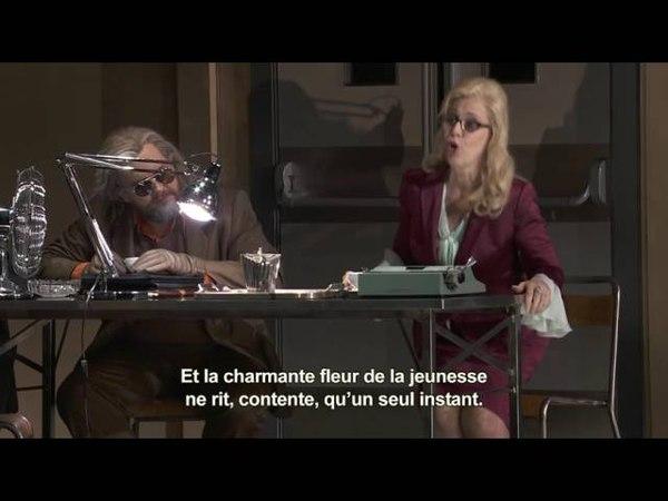 Se la bellezza perde vaghezza - Sara Mingardo (HD)