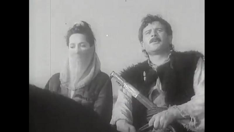 В осажденной крепости.1955