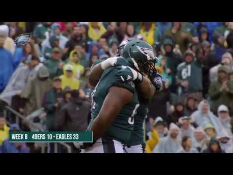 All We Got. All We Need.: 2017 Philadelphia Eagles Season