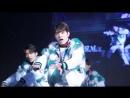 [02.03.18] TRCNG K-POPKON 'Wolf Baby' @ Wooyeop Focus