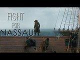 Black Sails Fight For Nassau
