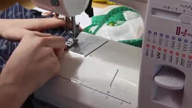DIY _ Pantalón Envolvente Fácil