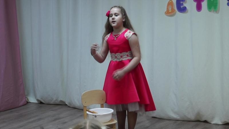 на фестивале стихов Ольги Николаевны :)