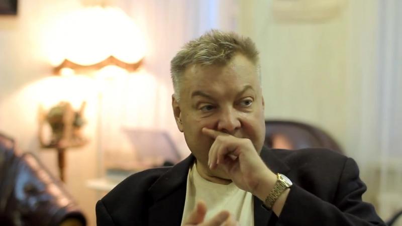 Владимир Авдеев о неравенстве людей.