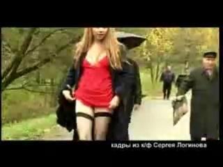 Секс с Анфисой Чеховой -