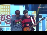Nick &amp Sammy - Without You @ Simply K-Pop 171110