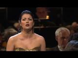 Casta Diva - Anna Netrebko - Norma (Vincenzo Bellini)