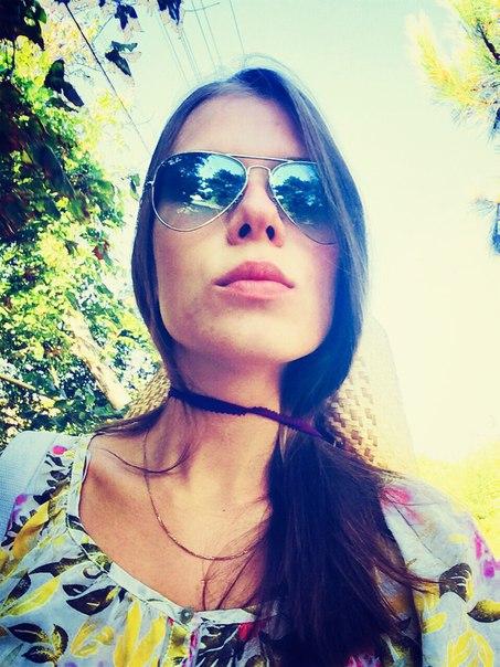Елизавета Иванчей