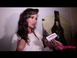 Показ Оксаны Федоровой на Mercedes-Benz Fashion Week 2017