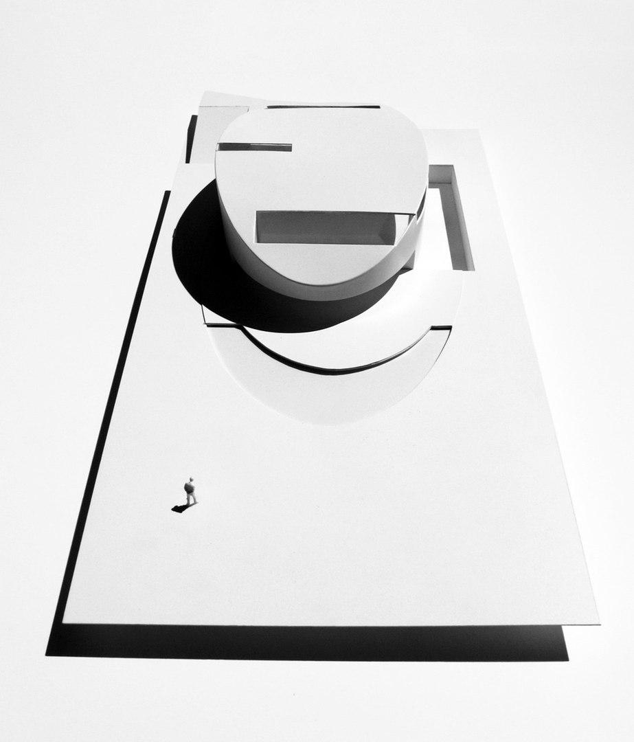 Fran Silvestre Arquitectos — Balint House