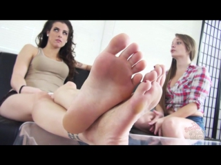 Foot Worship Collection 174
