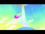 Animation Clip E-girls - Odoruponpokorin