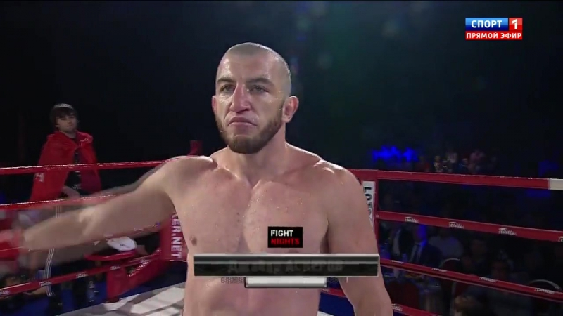 Джабар Аскеров Данила Утенков