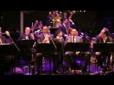 2013-04-24 22-27 Second Line at Dizzys Club - Wynton Marsalis Tentet with Vince Giordano