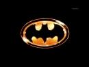 GARCON Batman Is Bruce Wayne 1994