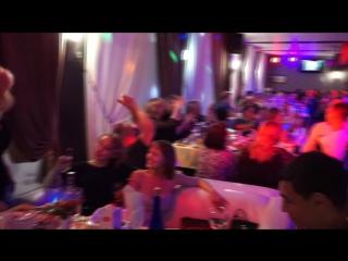 Рожденные в СССР: «Кто такая Элис», номер со зрителями