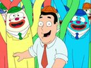 Family guy - Wacky waving inflatable arm flailing tube man