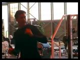 Матрица Перезагрузка Дэниэл Бернхард Интервью The Matrix Reloaded Daniel Bernhardt Interview