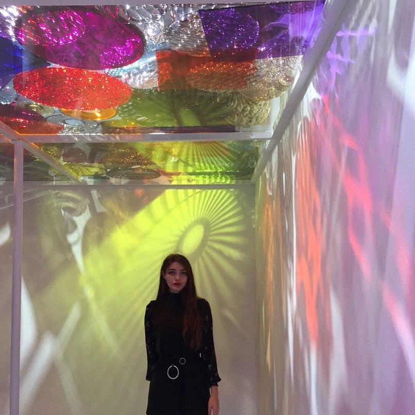 Катя Чебрякова | Seoul