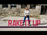 RAKE IT UP - Matt Steffanina choreo   Cover Dance
