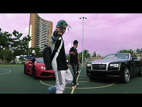 Matt Fuze x Icy Narco - NASCAR SUPERSTAR [OFFICIAL VIDEO]