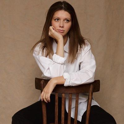 Катя Князева