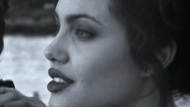 Джиа _ Gia (1998) [Расширенная версия]