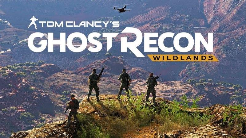 Ghost Recon: Wildlands (PROrock, Orohalla, Yettich) часть 3 - Н.П. Агуа-Верде