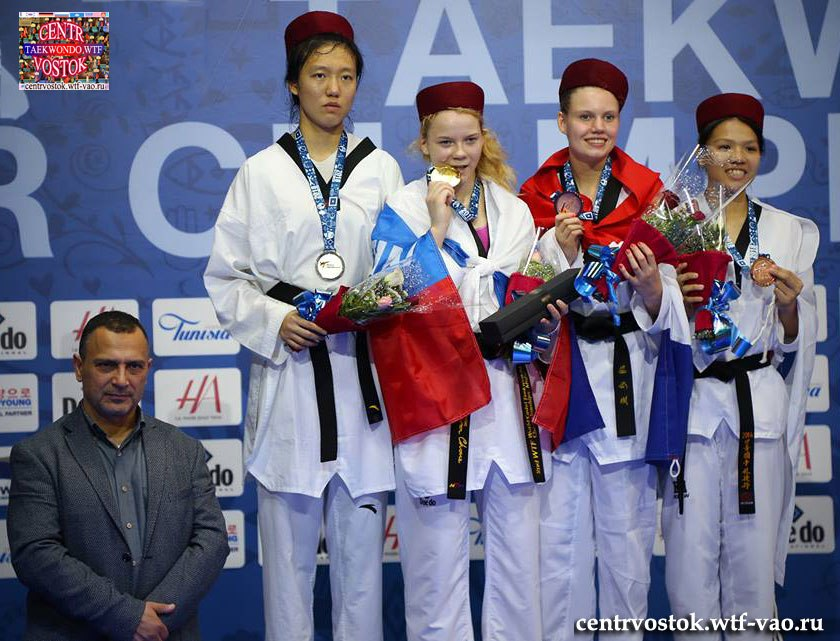 WT-Junior-Female-68kg