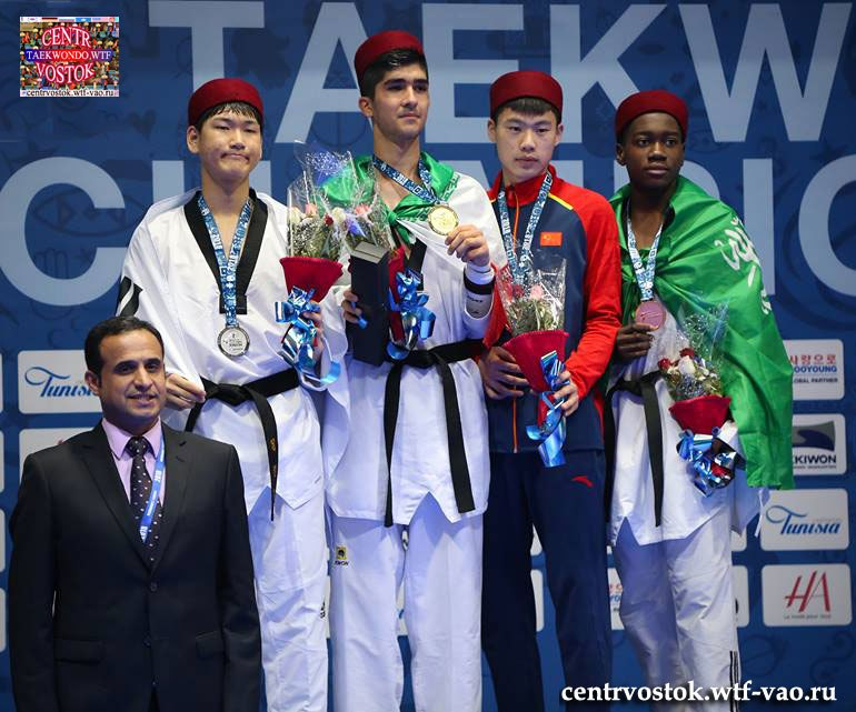 WT-Junior-Male-78kg