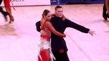 Дмитрий Кулебакин - Дарья Свериденко | Пасодобль | 2018 Чемпионат России - Молодежь-2, Полуфинал