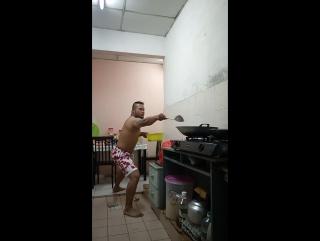 cooking kungfu