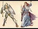 Dark Souls   Melee vs Caster in a nutshell