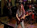 Dean Guitars DOA Party 2010, Pat Baker solos in the jam!