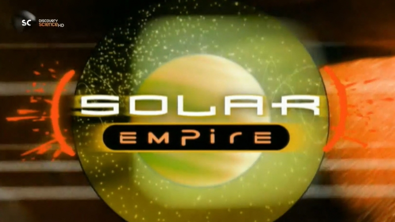 Солнечная Империя Рождение Звезды (2001) FullHD