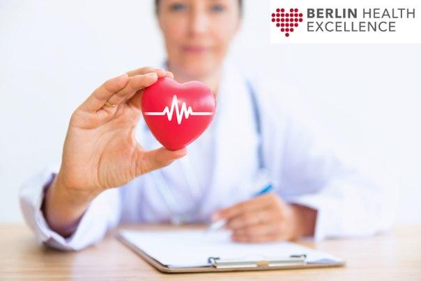 Современные методы диагностики сердечно-сосудистых заболеваний помогут поставить диагноз на ранней стадии. Узнайте подробности на сайте Berlin Health Excellence .