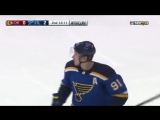 НХЛ 17-18      5-ая шайба Тарасенко   18.10.17