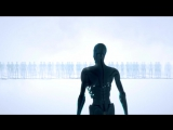 Damian Wasse - System Of A Trance (Original Mix Edited) (Видео Евгений Слаква) HD