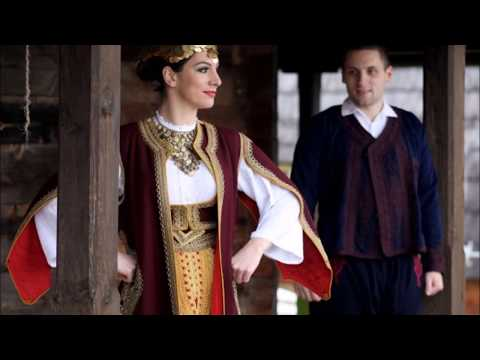 Udade se Zivka Sirinicka - Srpska etno pesma
